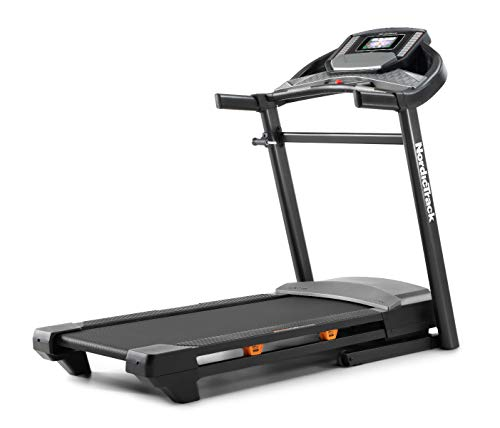 NordicTrack C 700 Folding Treadmill with 1-Year iFit Membership