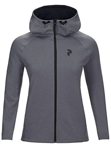 Peak Performance Pulse, Gris, Grand