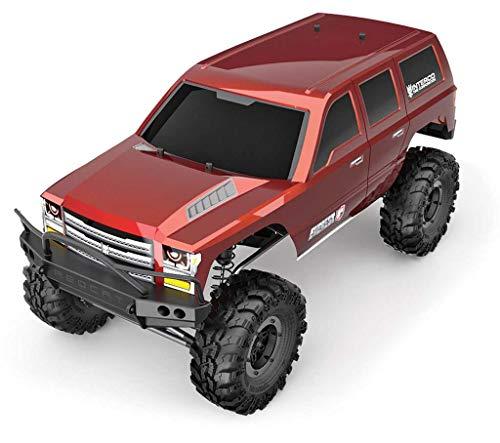 RC Crawler kaufen Crawler Bild 1: RedCat GEN7 SPORT GEN 7 Sport 1:10 Elektro-Modellauto RC Crawler ORANGE Edition Allrad RTR*