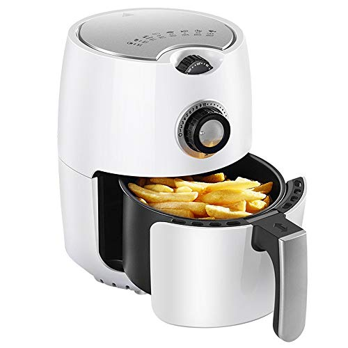 Find Discount PengAnGuo Fries Machine Air Fryer Oil Free Low Fat Automatic Household Electric Fryer ...