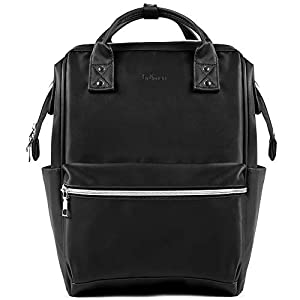 BROMEN Laptop Backpack 15.6 inch Diaper Bag Backpack for Women Waterproof Travel College Daypack Bag 3