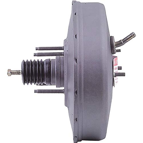 Cardone 5C-34905 New Vacuum Power Brake Booster without Master Cylinder