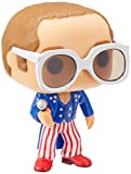 Funko Pop!- Rocks: Elton John Red, White, Blue (26295)