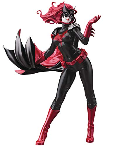 Kotobukiya Direct DC Comics Batwoman 2ª edición BISHOUJO ESTATUE, Multicolor