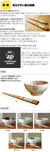 codomonoproject(コドモノプロジェクト)持ちやすい箸