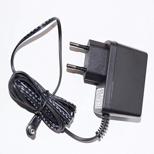 Maxxus Netzteil 230 V auf 9 V oder 6V 1000 mA Netzteil für Fitnessgeräte (6 V)