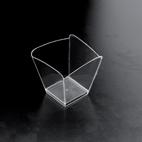 Paramifiesta-Vasito Onda - 95Cc-En Paquete-En Plastico Pack