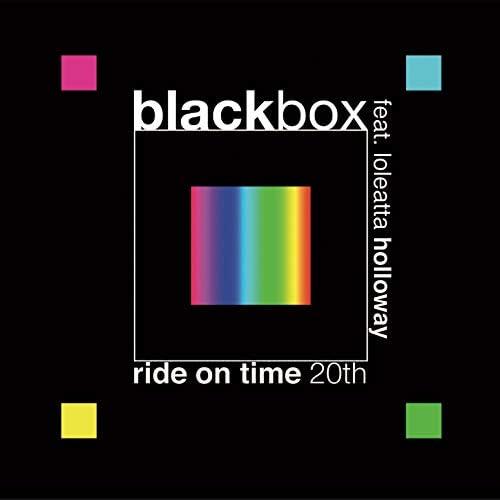 Black Box feat. Loleatta Holloway
