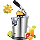 Juicers On The Markets Review and Comparison