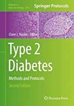 Type 2 Diabetes: Methods and Protocols (Methods in Molecular Biology)