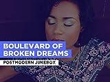 Boulevard of Broken Dreams al estilo de Postmodern Jukebox