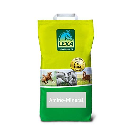 Lexa Amino-Mineral-4,5 kg Eimer
