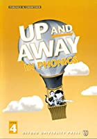 Up and Away in Phonics: 4: Phonics Book