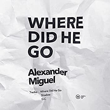 Where Did He Go