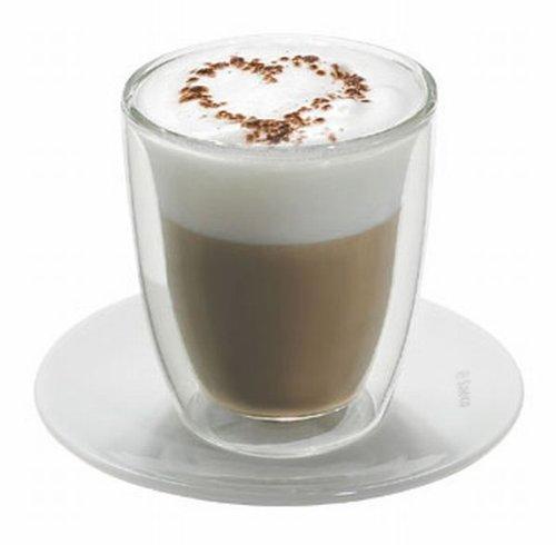 Saeco RI9151/24 Bodum - Cappuccino Gläser