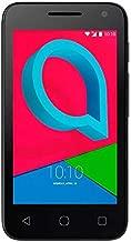 Alcatel U3 3G H+ Unlocked 4 inch 8MP 4034G Quad Core Factory Unlocked Worldwide Desbloqueado