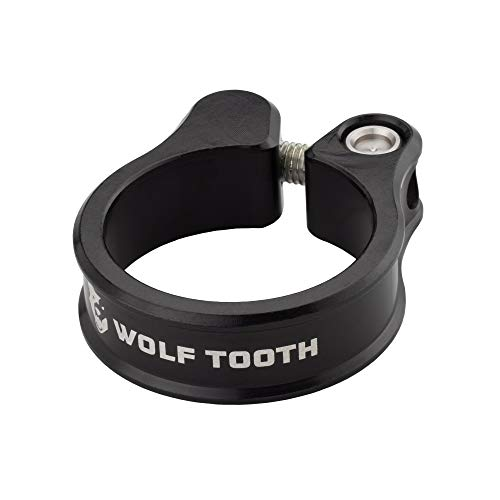 Wolf Tooth Precision-Machined Seatpost Clamp