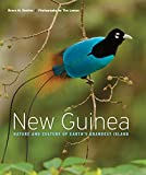 New Guinea: Nature and Culture of Earth s Grandest Island