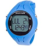 2016 Swimovate Piscinamate2 Swim Watch in Blue
