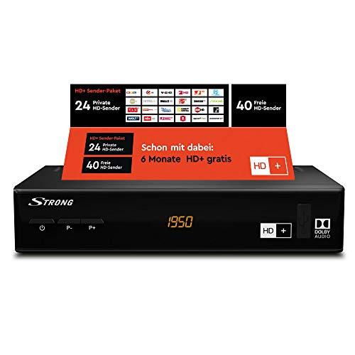 Strong Digital GmbH -  STRONG SRT 7806 HD