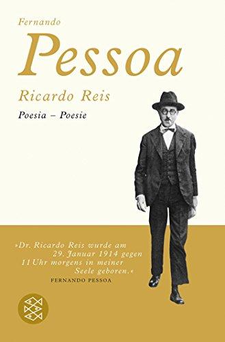 Ricardo Reis: Poesia - Poesie