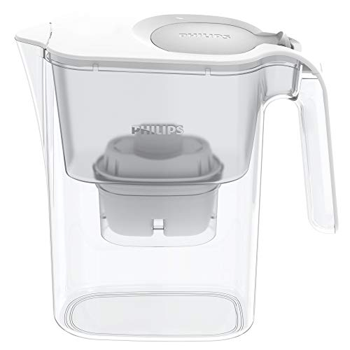 Philips Mayflower Carafe filtrante AWP2936WH/10 - 3.0L...