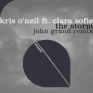 The Storm (John Grand Remix)