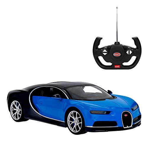 rastar – Auto telecomandata Bugatti Chiron