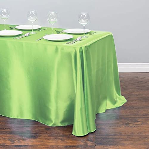 Ranking TOP9 CiShop 1pcs Christmas Sale special price Table Rectangular Cloth Stain Cover