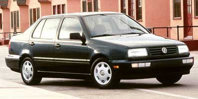 1997 Volkswagen Jetta GL, 4-Door Sedan Automatic Transmission, 1997 Volkswagen Golf ...