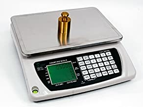 TREE - LW Measurements LCT - Large Counting Scale 16 lb x 0.0005 lb