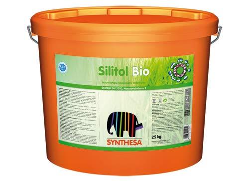 Synthesa Silitol Bio Silikatfarbe 7kg