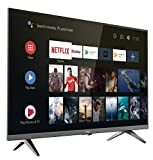 TCL 40ES560 Smart TV de 40 Pulgadas con Full HD, HDMI, USB, WiFi y sintonizador Triple, Color Negro string