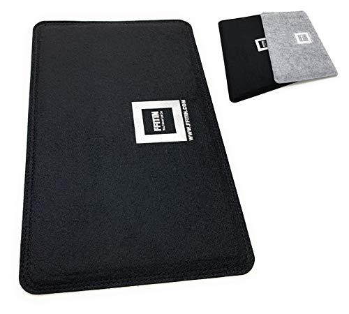 FFITIN Bag Base Shaper Einlegeboden für Handtaschen Longchamp Le Pliage, LV Speedy Neverfull Keepall (Black, Longchamp Le Pliage Shopping Bag S(24,5x14cm))