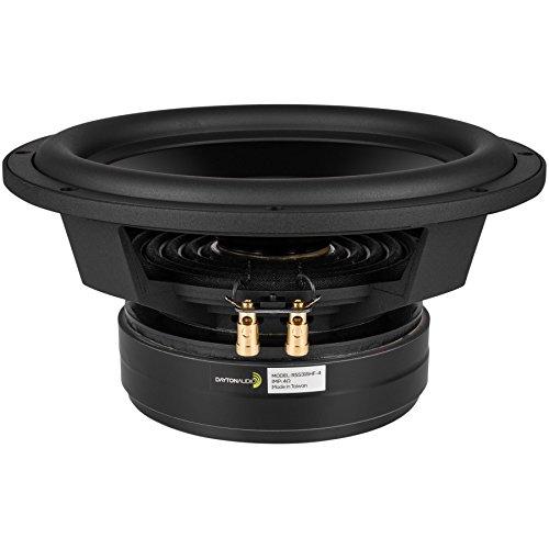 dayton audio 12 inch sub - 4