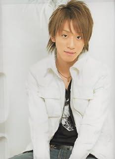 クリアファイル ★ 小山慶一郎 「Concert Tour 2007」