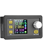 Stroomvoorziening, constante spanning programmeerbare neerwaartse stroomvoorzieningsmodule kleuren-LCD-neerwaartse omvormer (DPS3005)