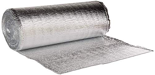 Premium Reflective Aluminium Thermal Foil Insulation