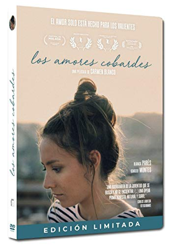 Los Amores Cobardes   Dvd