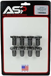 b18 flywheel bolts