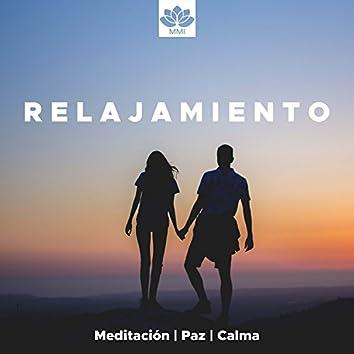 Relajamiento - la Mejor Selección de Música para Meditación, Paz y Calma