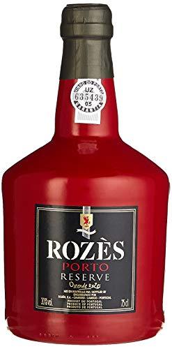 Rozès Porto Reserve Rot Portwein (1 x...