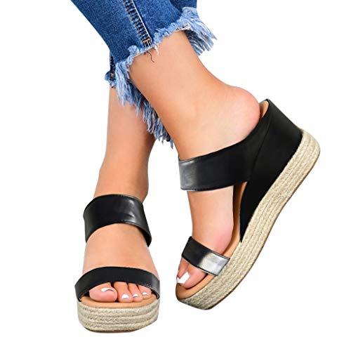 YHIIen Clogs Slippers Schuhe Bild