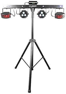 CHAUVET DJ GIGBAR2 GigBAR 2 Lighting System from Chauvet Lighting