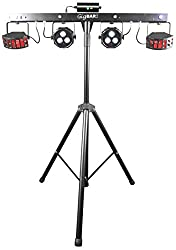 Chauvet GigBAR 2 DJ Lights System Review