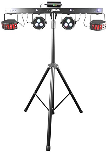 CHAUVET DJ LED Lighting System (GIGBAR 2)