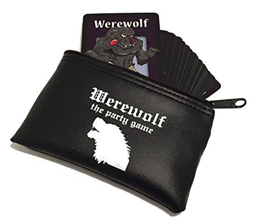Werwolf das Party-Spiel