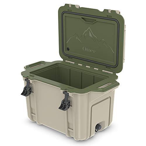 OtterBox Venture Cooler, Ridgeline, 45 Quart