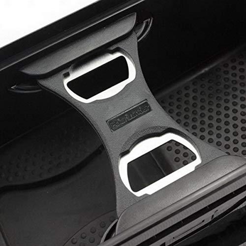 GOFORJUMP 1 stuk auto draagbare bier flesopener voor VW V/Volkswagen Golf 5 6 Jetta 5 6 GTI R3
