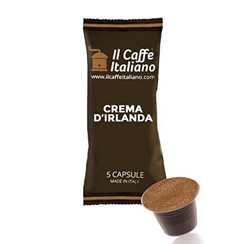 41boMR2OJHL Il Caffè Italiano Capsule compatibili Nespresso